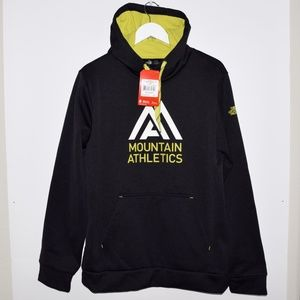 NEW NWT The North Face Surgent Pullover Hoodie